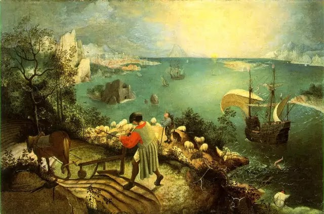 "An Analysis of John Donne's Poem, ""The Sunne Rising"""