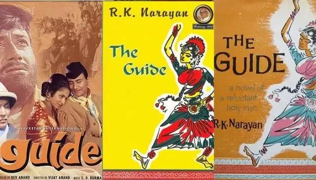 """R. K. Narayan's Award Winning Novel """"The Guide"""" Summary"""
