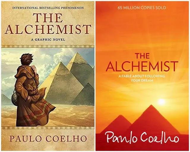 Free Download Bestseller Novel The Alchemist Book PDF in English, Hindi, Bengali