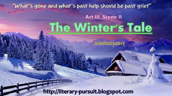 """Shakespeare's """"The Winter's Tale"""": A Brief and Simple Summary"""