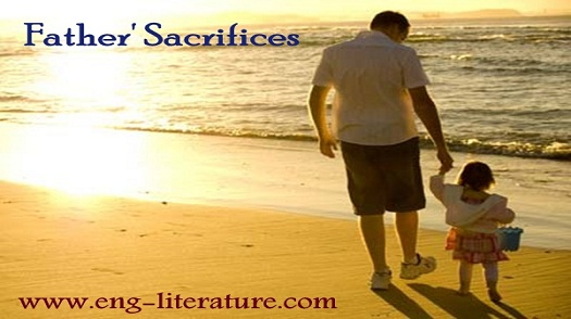 Father's Gift: Motivational Story