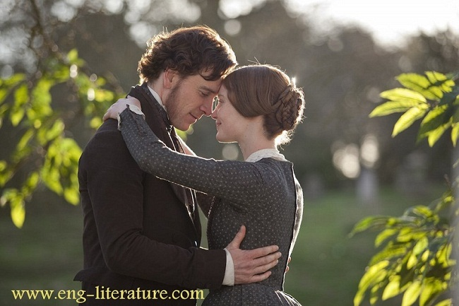 """23 Exquisite Quotes from Charlotte Bronte's Novel, """"Jane Eyre"""""""