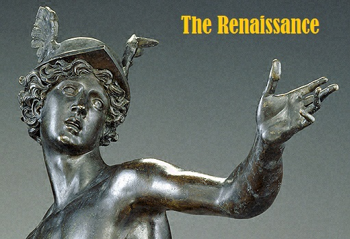 Renaissance: All Pervading Impact on Society, Science, Art and Literature