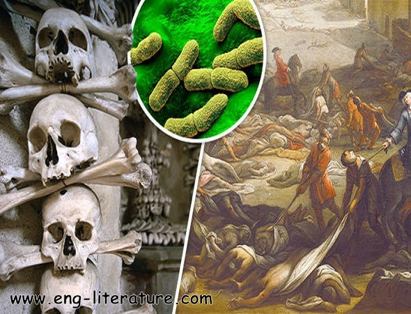 Impact of The Black Death upon Medieval England