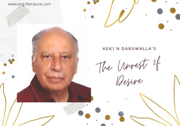 Daruwall-Unrest-Desire-Explanation-Summary-Analysis