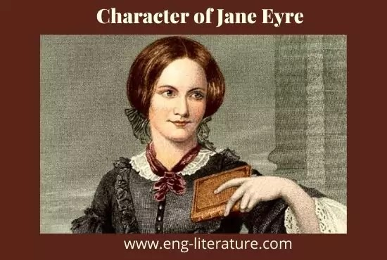Character of Jane Eyre