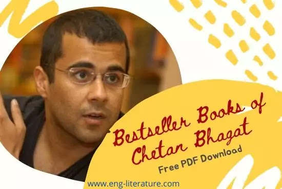 Chetan Bhagat All Books Review or Chetan Bhagat All Novels Review