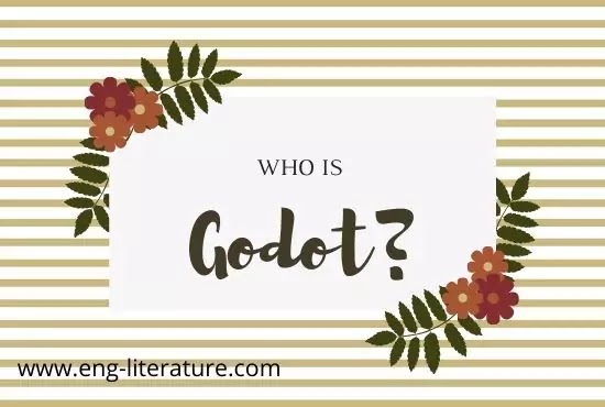 Who is Godot in Beckett's Waiting for Godot?