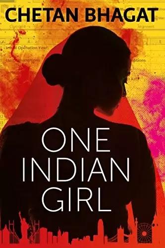 One Indian Girl : Chetan Bhagat Books PDF