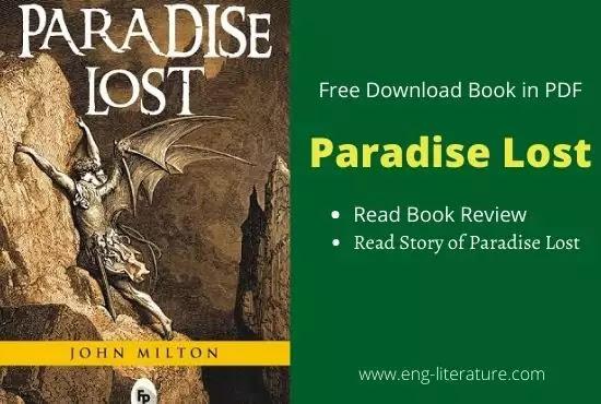 John Milton's Paradise Lost Review, Short Summary