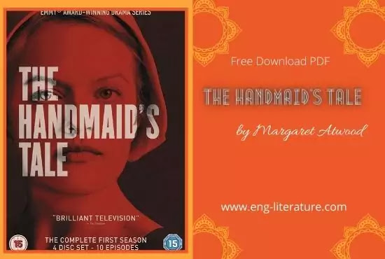 Margaret Atwood's The Handmaid's Tale Book Review, Summary, Quotes