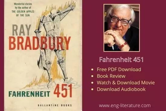 Ray Bradbury's Fahrenheit 451 Book Review
