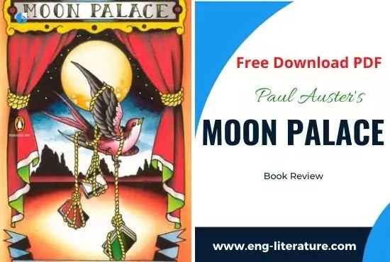 Paul Auster's Moon Palace Book review