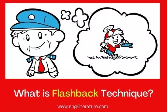 What is Flashback Technique in Literature? Definition and Examples