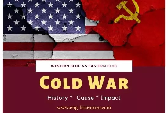 The Cold War: Timeline, Cause, Effect, History