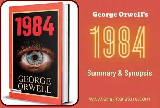 1984 Synopsis