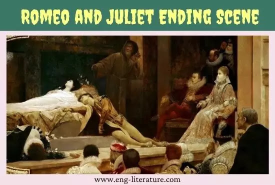 End of Romeo and Juliet: A Complete Analysis or Romeo and Juliet Ending