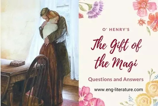 O. Henry's The Gift of the Magi Questions and Answers