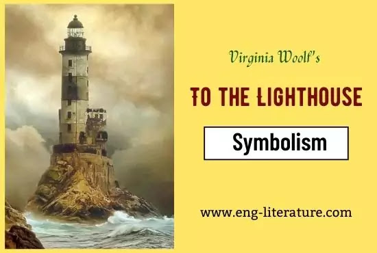 Symbols in To the Lighthouse