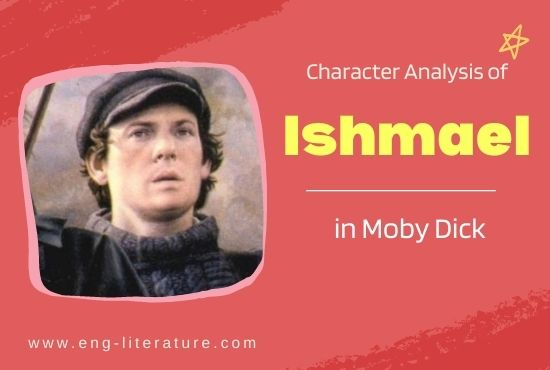 Ishmael in Moby Dick