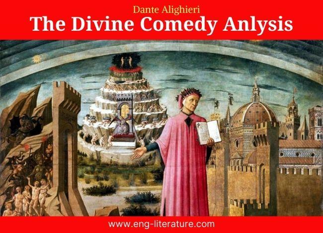 Dante's The Divine Comedy Analysis